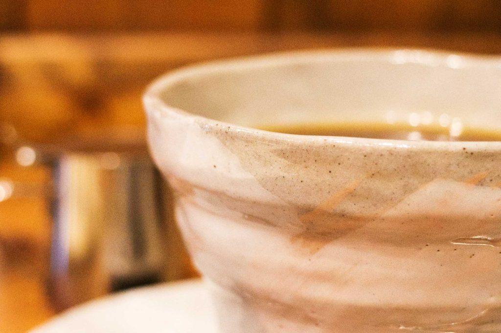 松本でおいしいコーヒーが飲めるカフェとコーヒー豆と