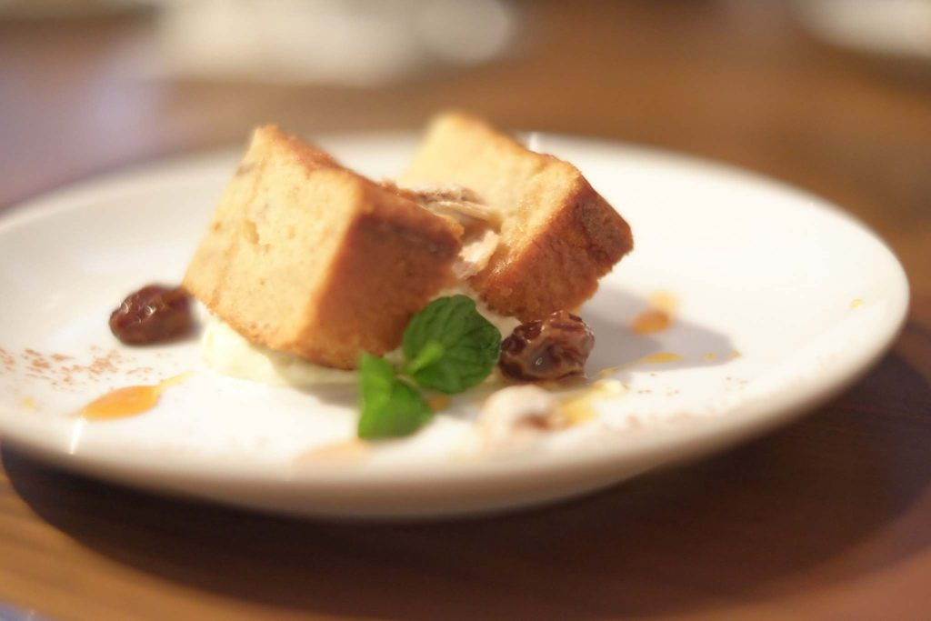 恵比寿のイタリア料理のお店「SOYO per tutti」のランチを食べてきました【Pro Neg.Std/ASTIAの練習】